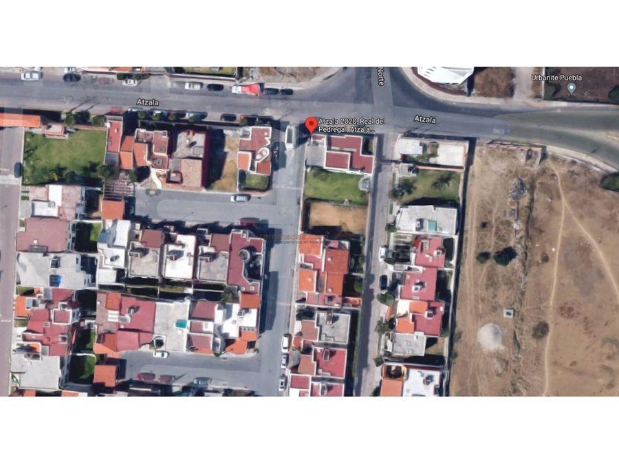 casa en real del pedregalmx21 kx9924