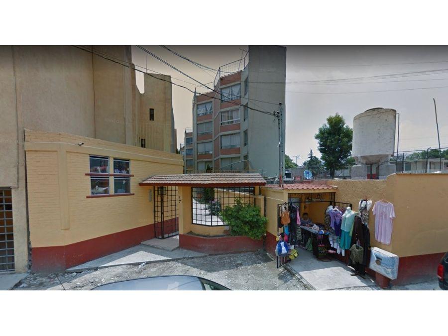departamento en axotla mx21 kz1835