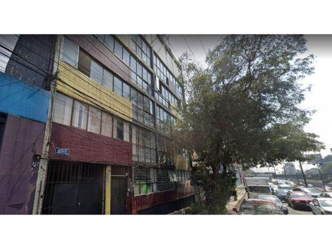 edificio en roma sur exclusiva mx21 jw7620