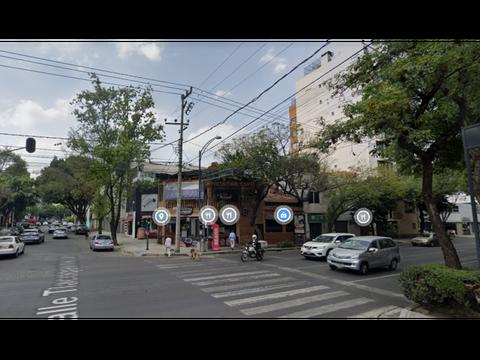 locales en del valle centro mx21 ke3000