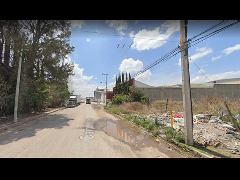 terreno en san sebastian xhala mx21 ke6222