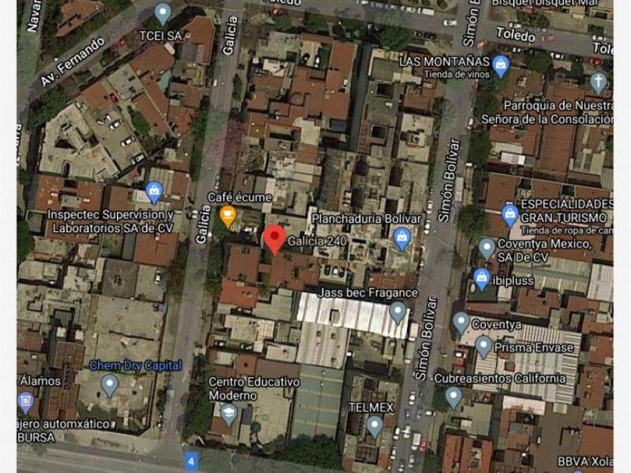 departamento en alamos mx20 je5004