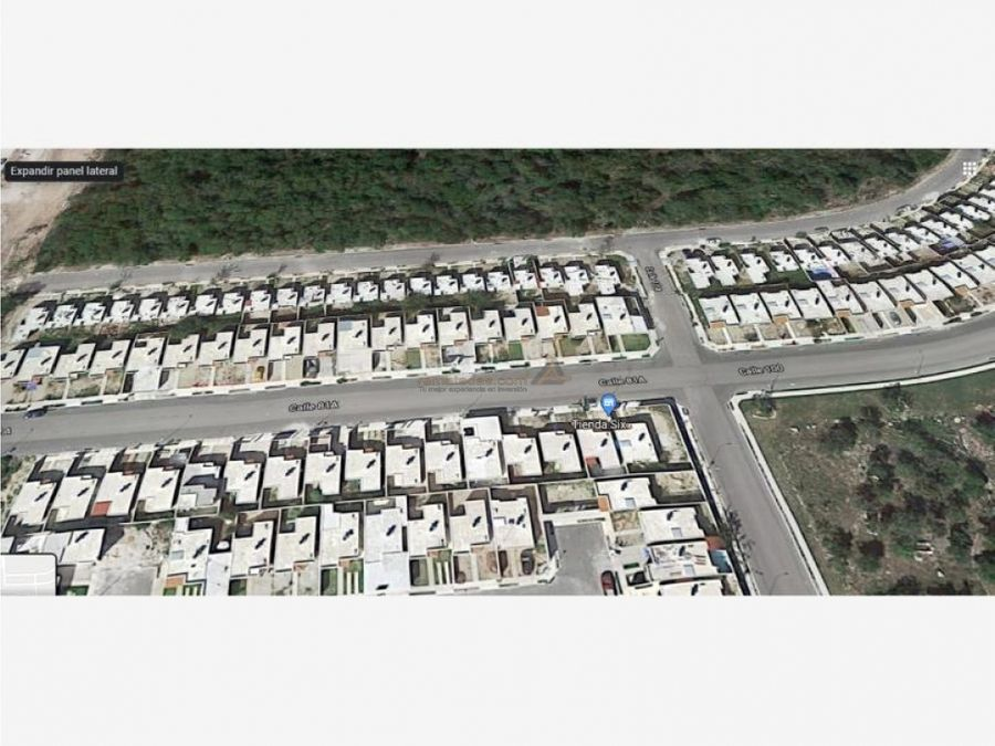 casa en merida centro mx20 ia6681