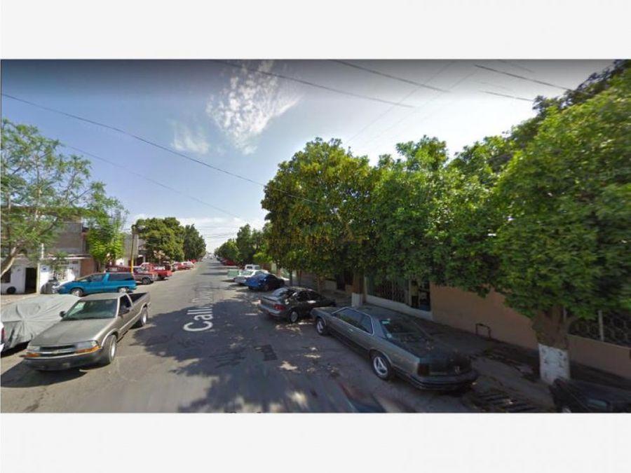 casa en luis echeverria alvarez mx20 jr4394