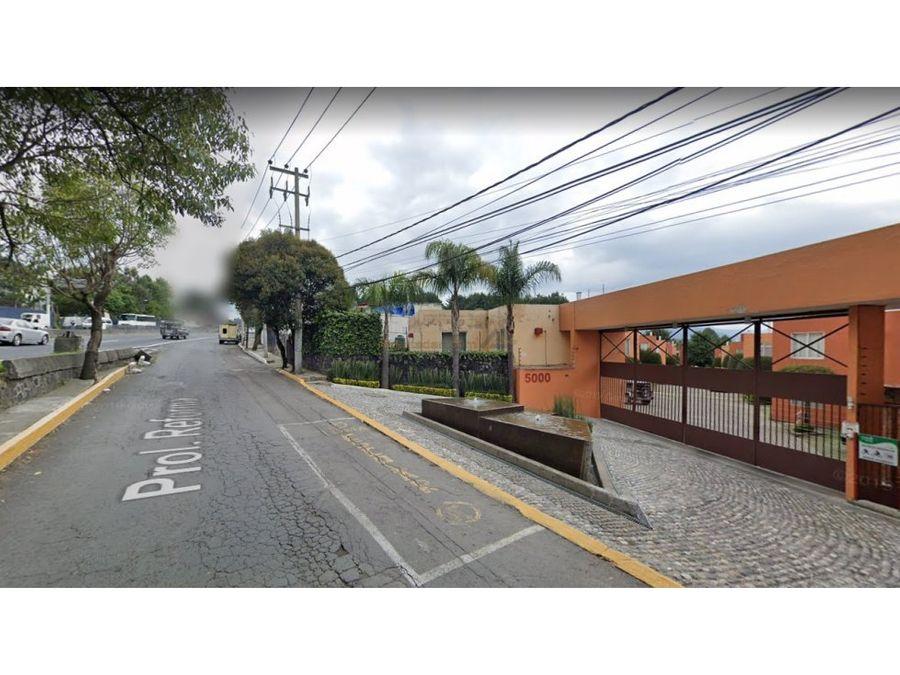 casa en cuajimalpamx21 ks0806