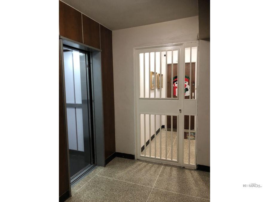venta apartamento en urb sebucan