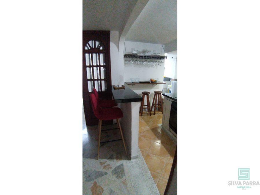 vendo casa en villa canaveral floridablanca
