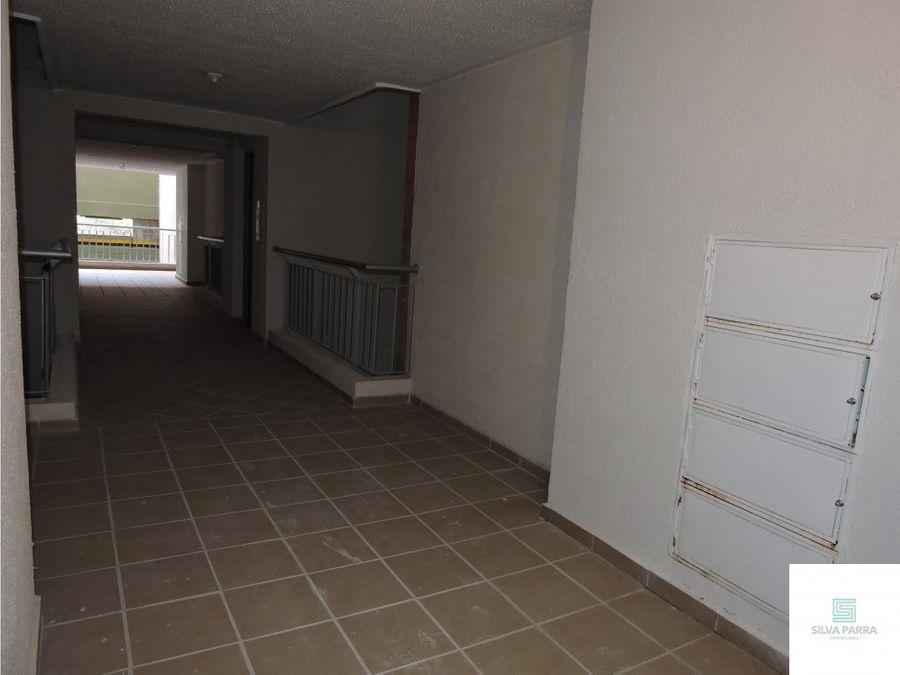 vendo apartamento en los robles p6 giron