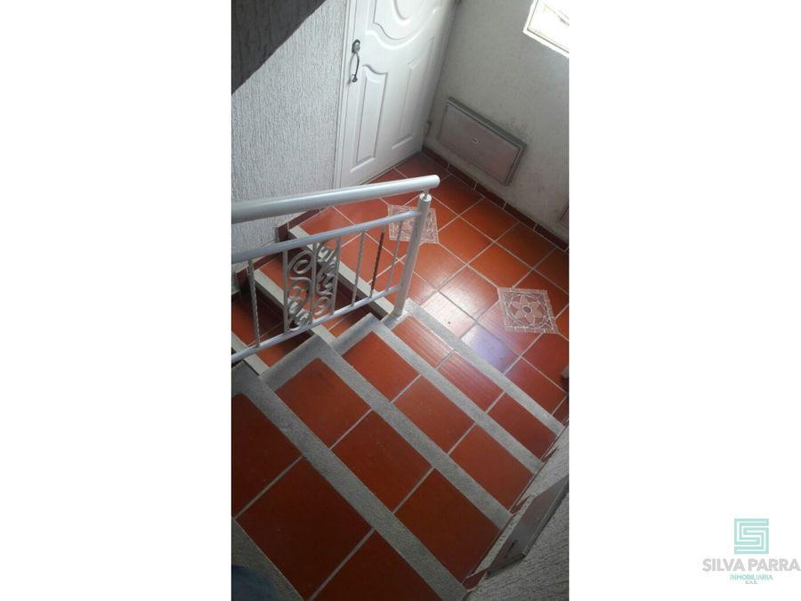 arriendo apartamento villamil piso 4 giron