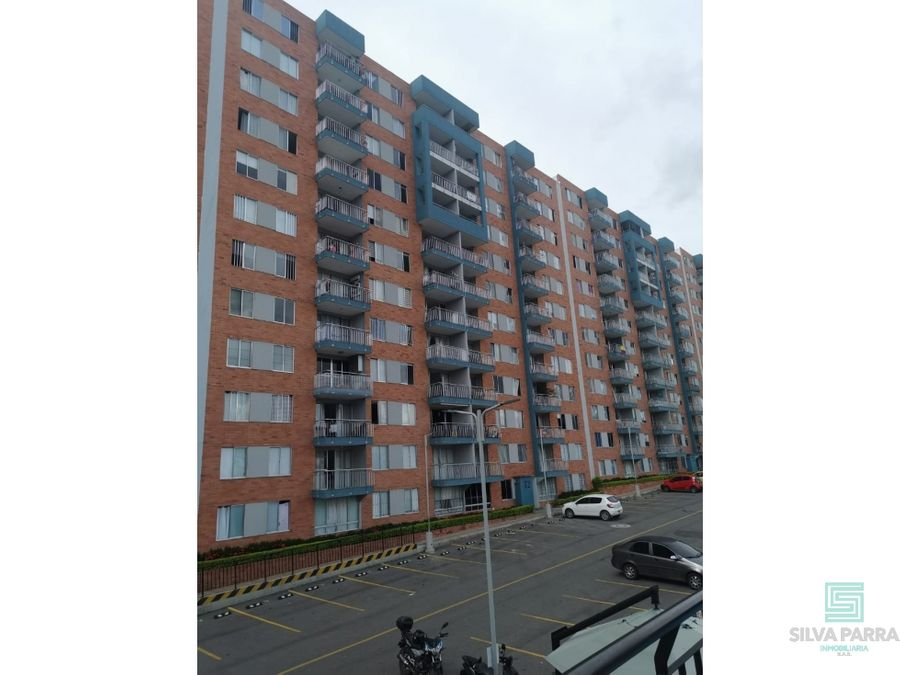 vendo apartamento conjunto residencial los cedros p10 giron