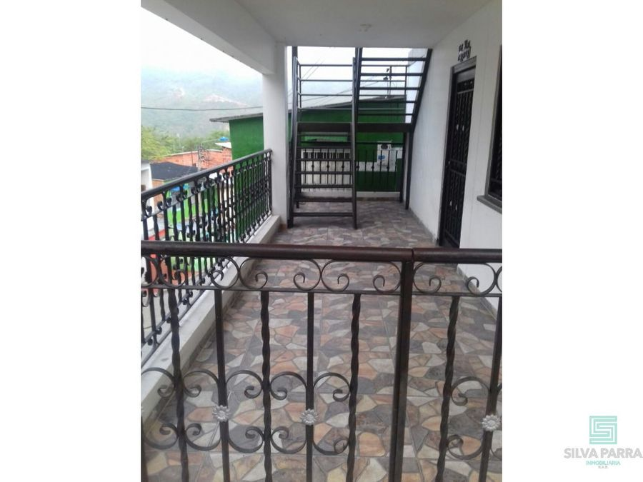 vendo apartamento piso 2 cafe madrid bucaramanga
