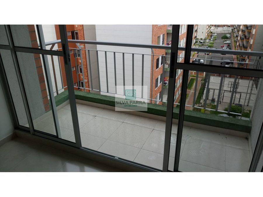 arriendo apartamento en los robles piso 7
