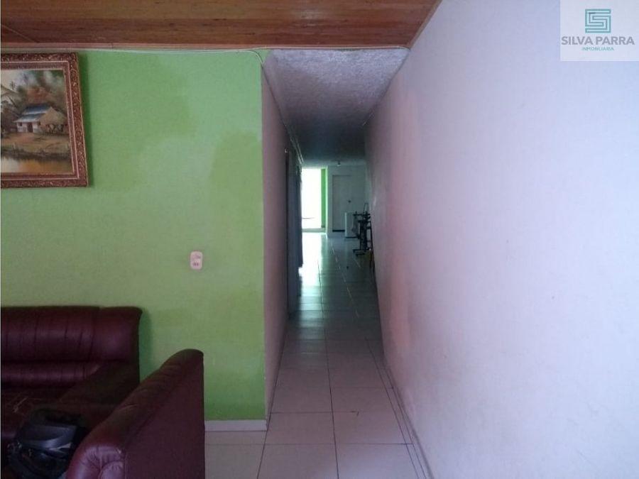 vendo casa en el gaitan bucaramanga