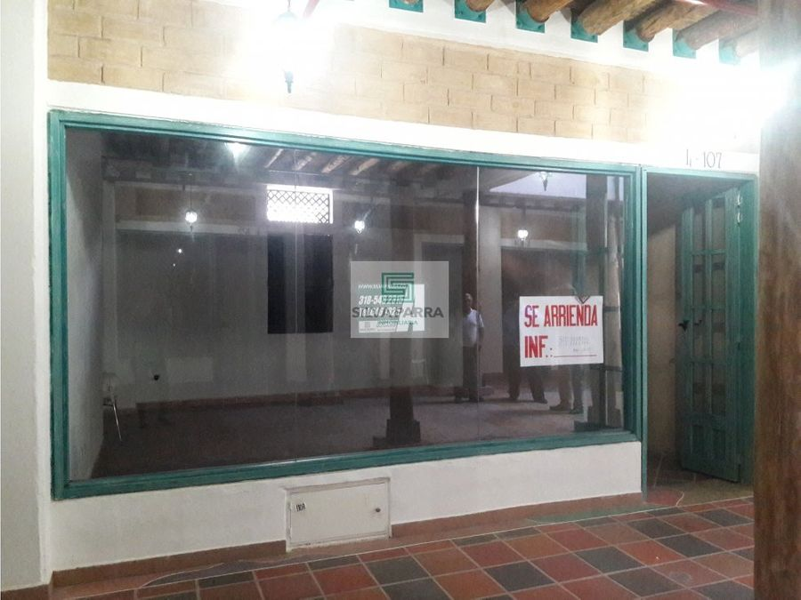 local comercial en giron centro l 107