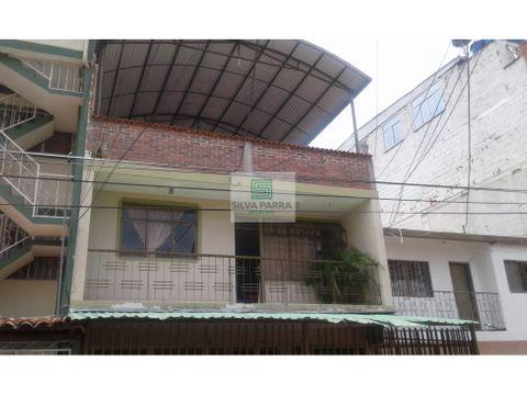 vendo casa de 3 pisos en el poblado calle 40 giron