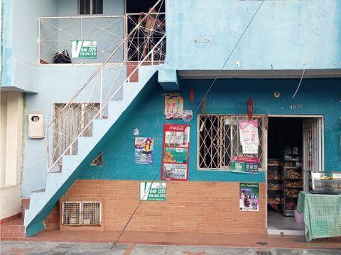 vendo casa en el poblado calle 47 giron