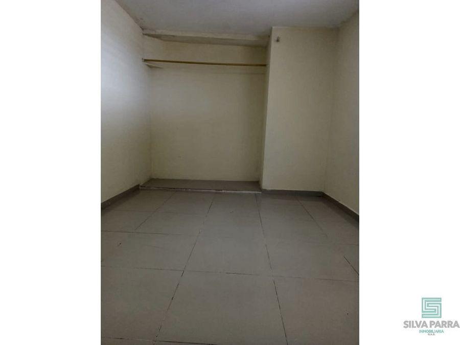 arriendo y vendo apartamento en bellavista piso 3 giron