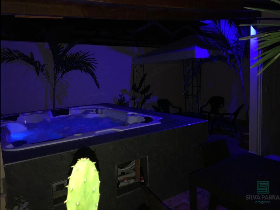 vendo casa en canaveral country floridablanca
