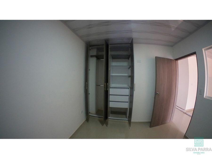 arriendo apartamento primero de mayo piso 1