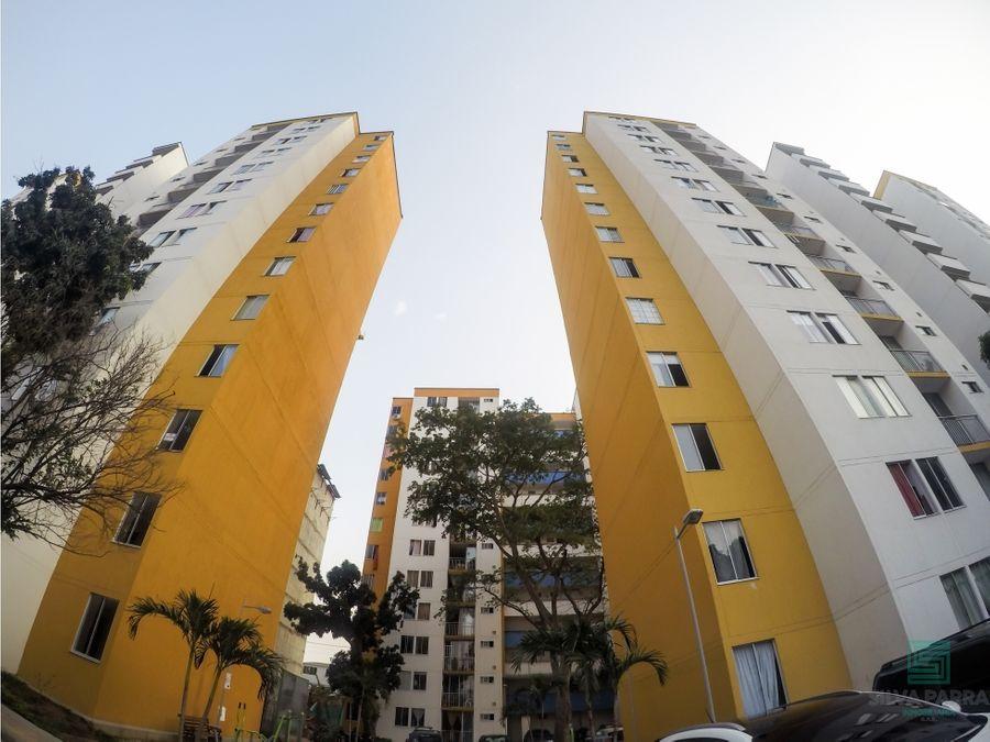 arriendo apartamento torre gironela piso 4