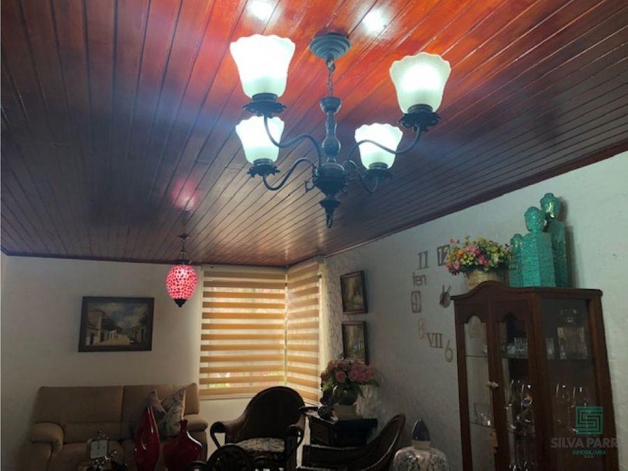 vendo casa en el condominio la ermitabucaramanga