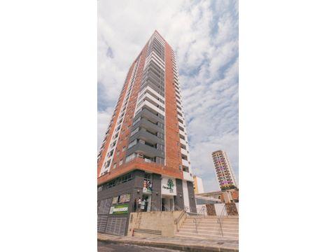 vendo apartaestudio parque 22 condominio bucaramanga
