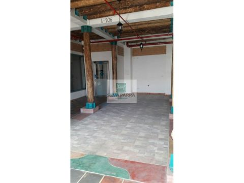 arriendo local en giron l 206