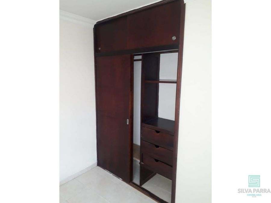 vendo apartamento en corte real p3 giron