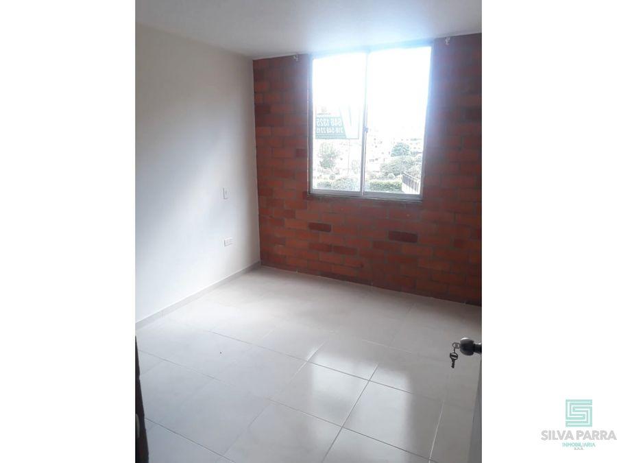 vendo y arriendo apartamento los cedros piso 3