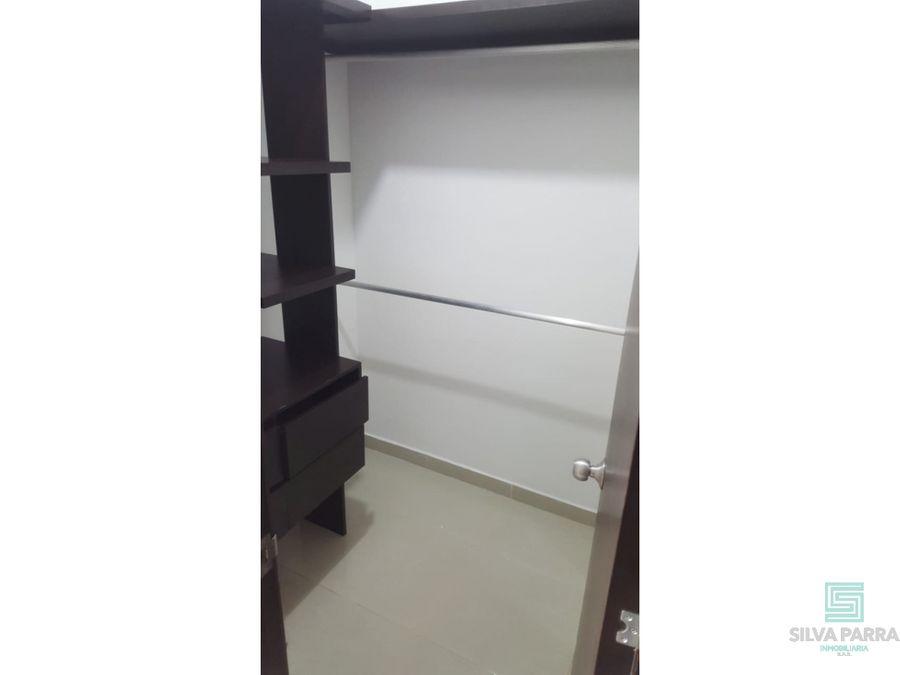 arriendo apartamento edf maserato mejoras publicas