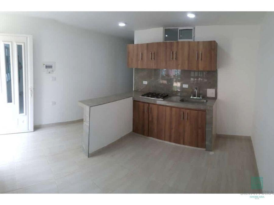 arriendo apartamento piso 1 mirador de san juan giron