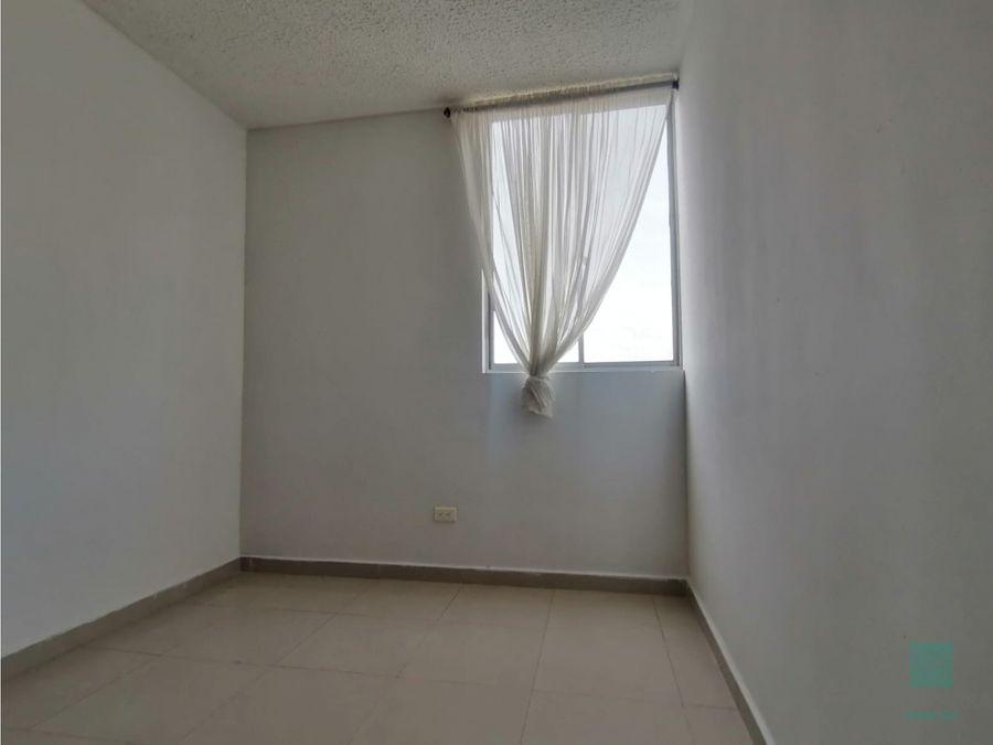 arriendo apartamento en torre gironela p12 giron