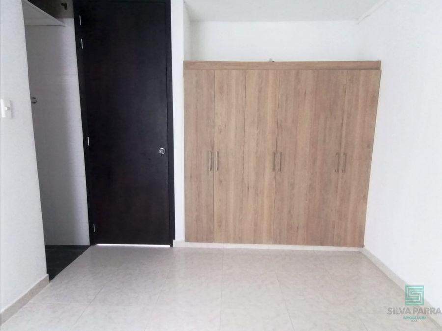 arriendo apartamento piso 4 altos de cataluna lebrija