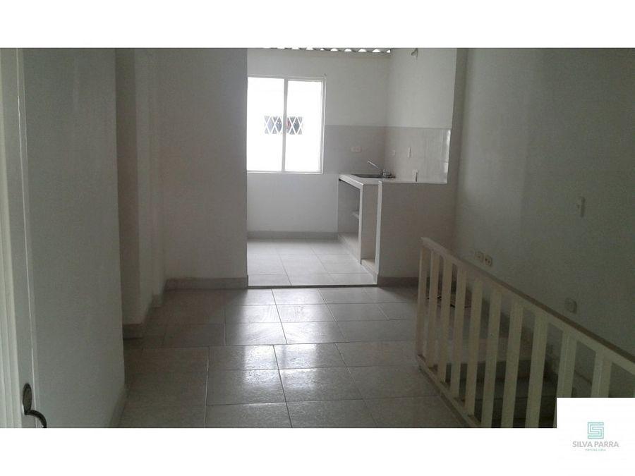 arriendo apartamento en carrizal campestre piso 1