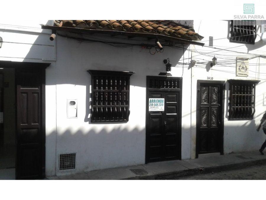 vendo casa en giron centro colonial