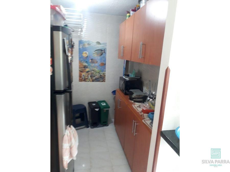 vendo apartamento condominio la ceiba p3