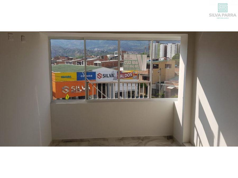 vendo apartamento en villa linda piso 3 giron