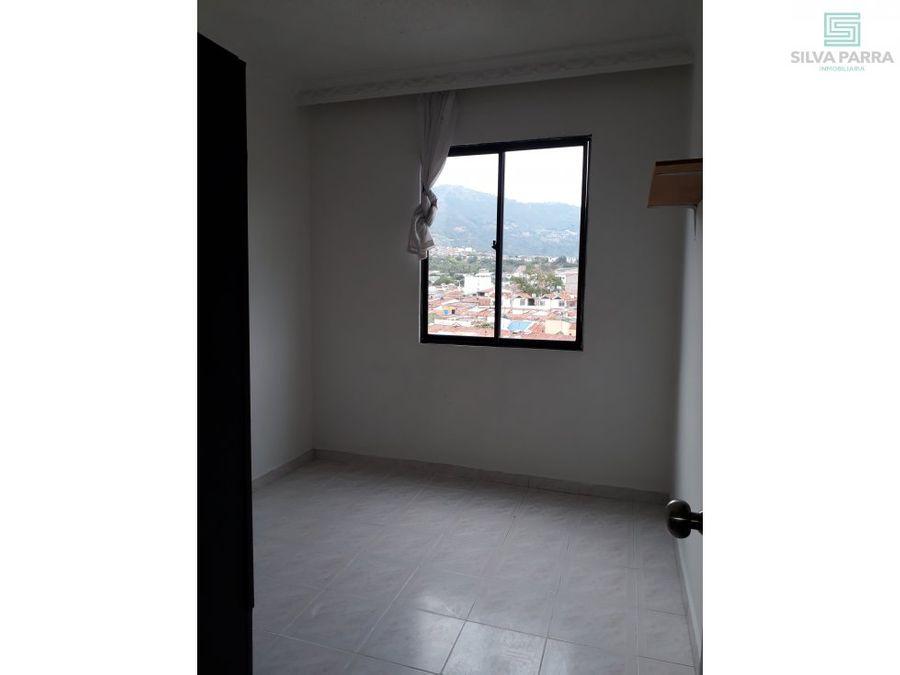 vendo apartamento cr carrizal iii y iv etapa giron