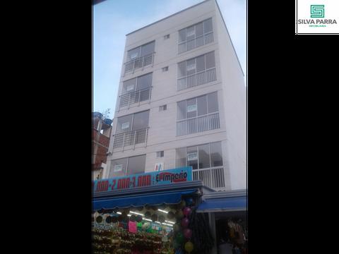 arriendo apartamento en el poblado calle 36