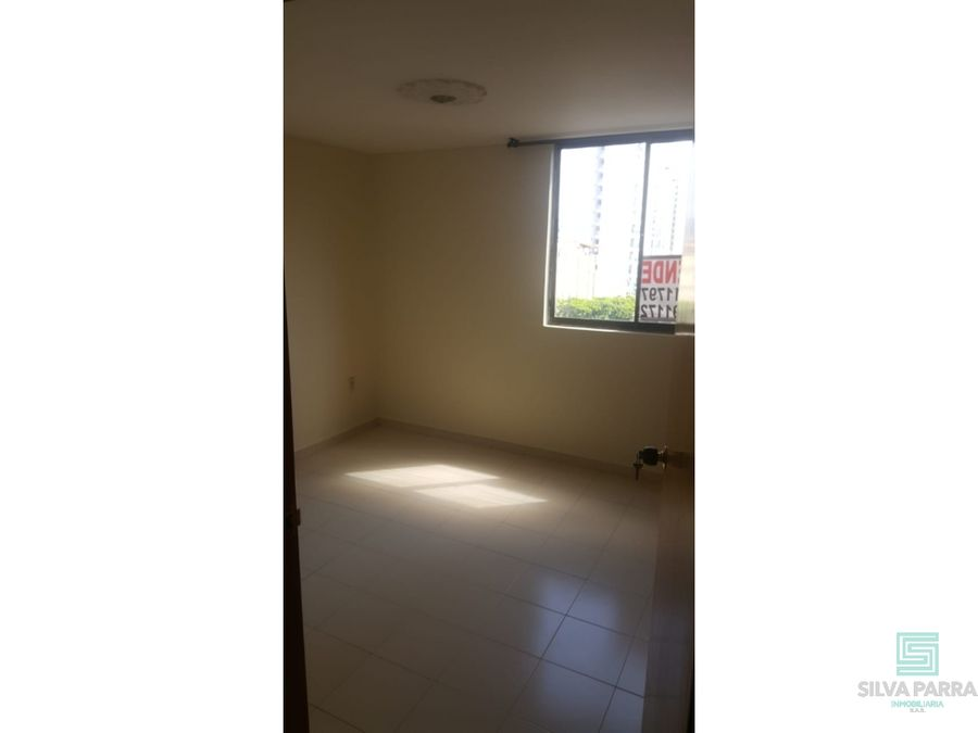 arriendo y vendo apto edificio suleyman piso 5 bucaramanga