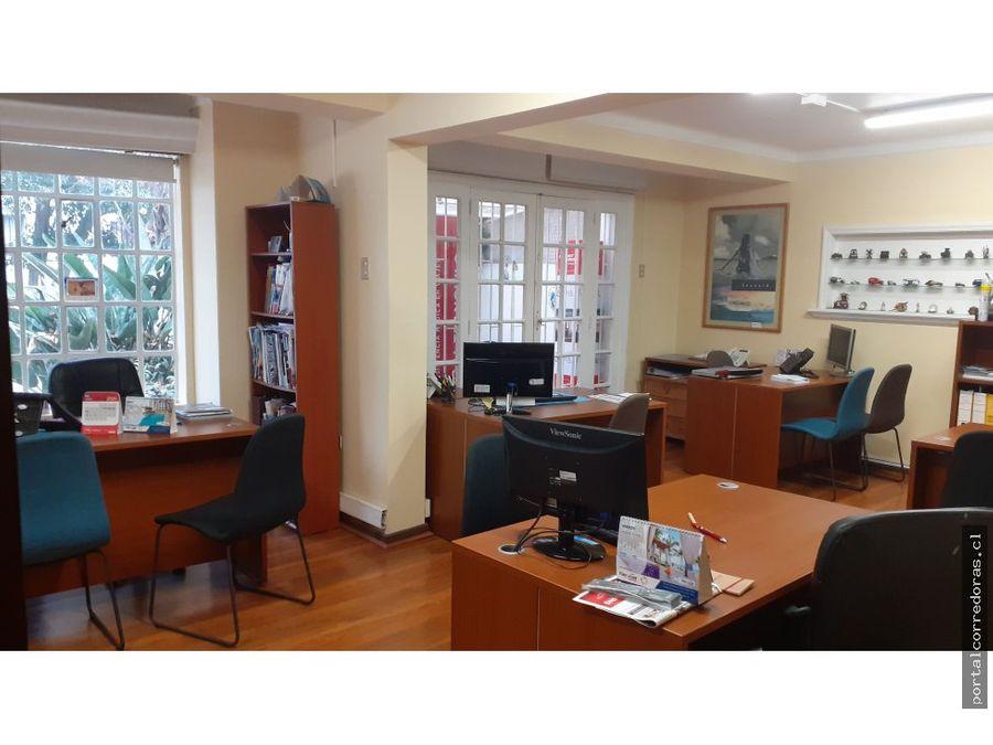 oficina en vina del mar