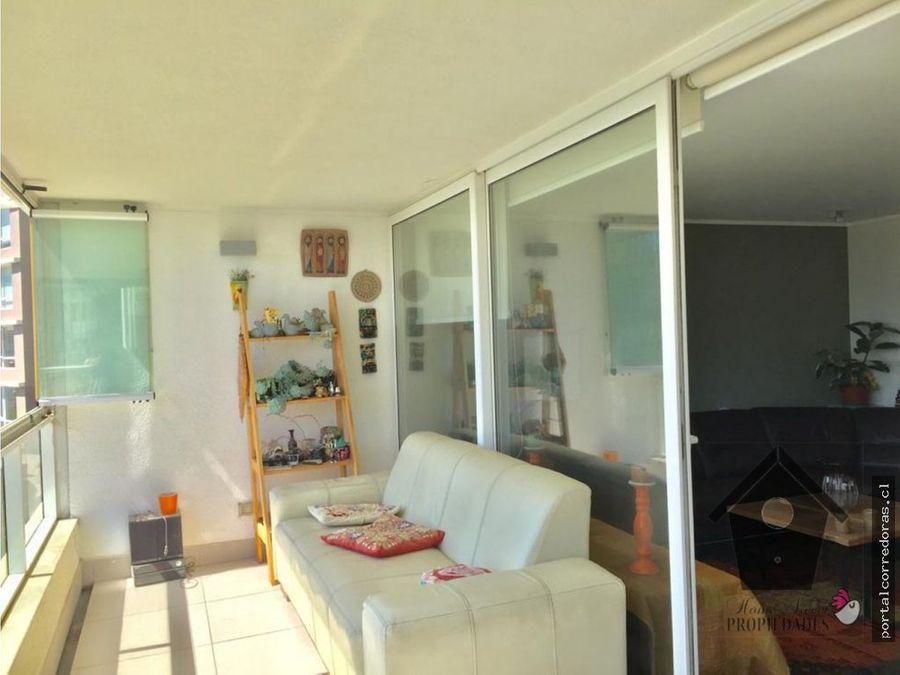 condominio travesia recreo 4d 4b 140160m2