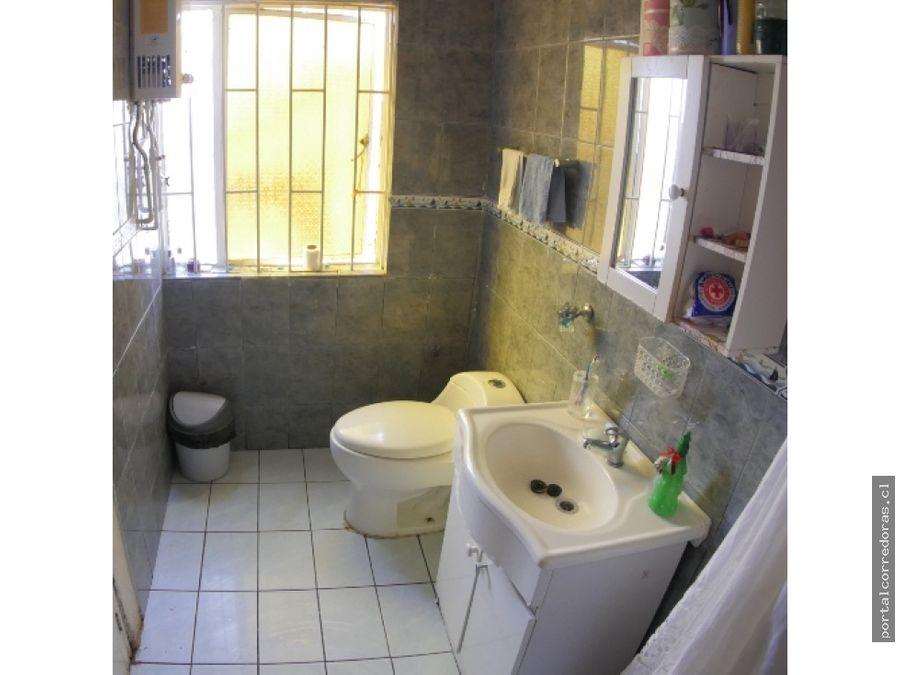 vina venta casa 2d 1b terreno 310 mts2