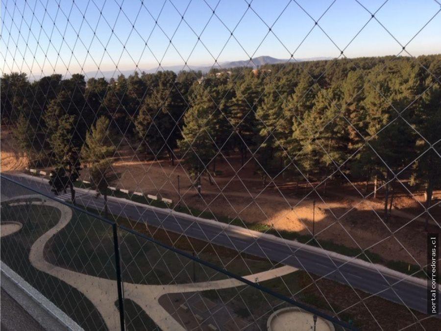 departamento bosques de montemar