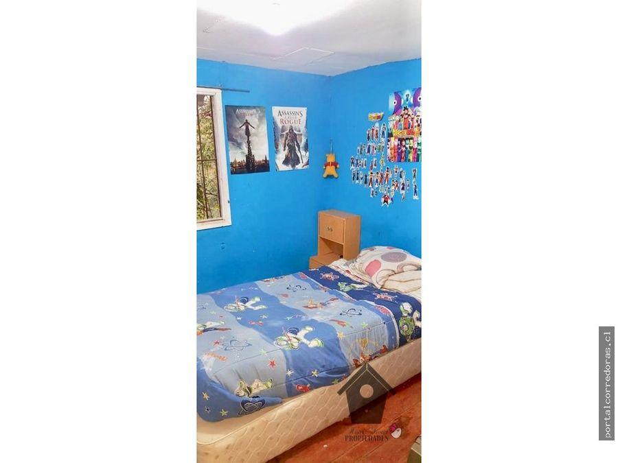 casa en rodelillo valparaiso 2d 1b 80359m2