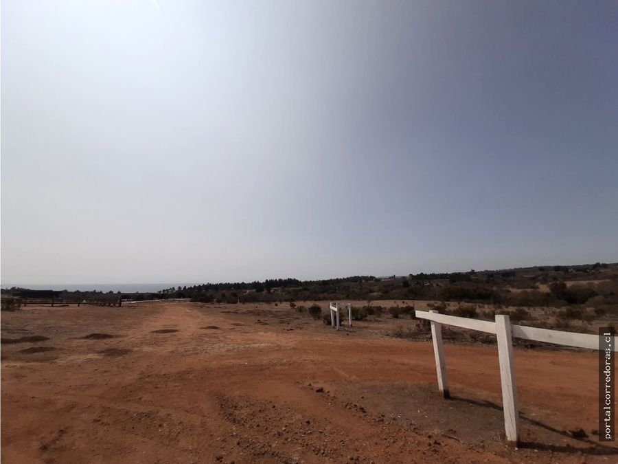 terrenos algarrobo lomas de san geronimo