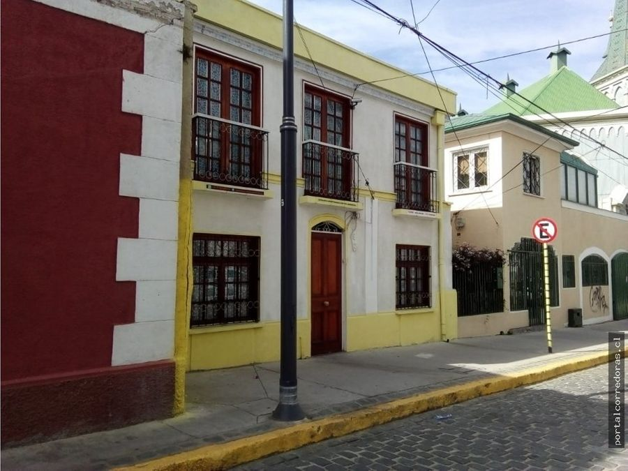 8d4b casa cerro concepcion
