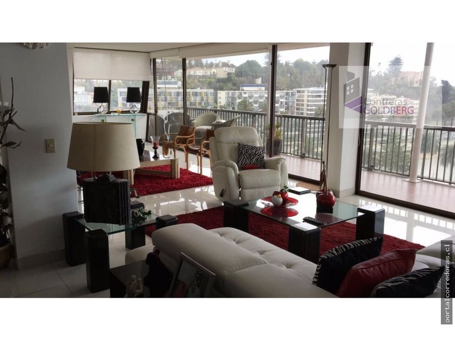 penthouse duplex en san martin