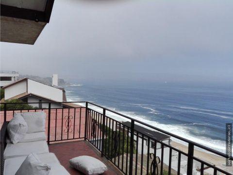 edmundo eluchans excelente vista al mar