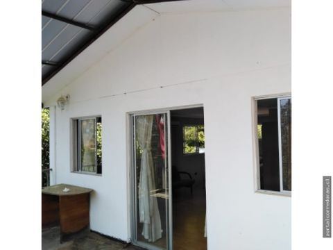 quilpue venta parcela de agrado 10000 mts2 casa 3d 2b piscina